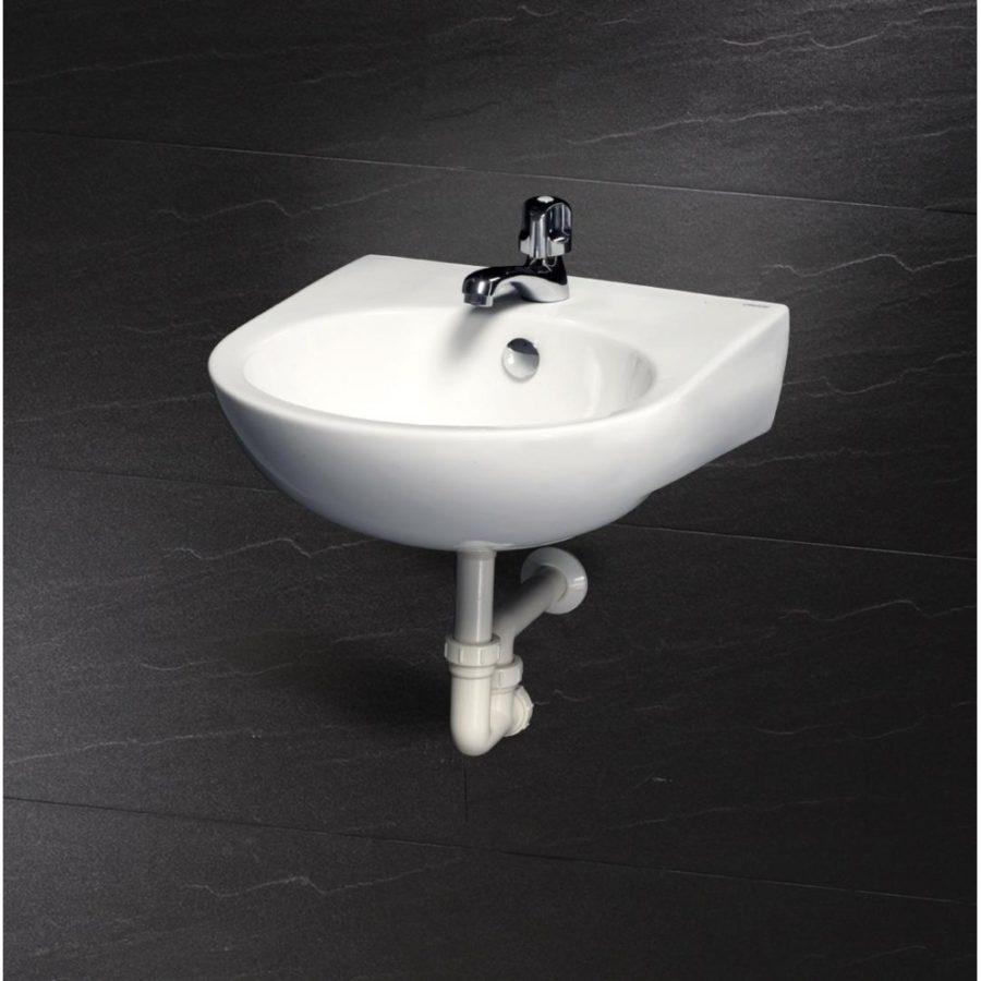 Ít ai ngờ lỗ nhỏ trên bồn rửa mặt lại có những tác dụng thần kỳ này-4