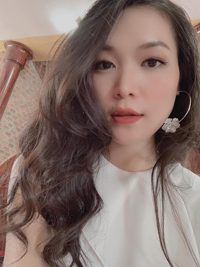 Hoa hậu Thuỳ Dung sau 12 năm làm rơi vương miện chấn động Vbiz: 2 lần lỡ hẹn thi quốc tế, visual ngỡ ngàng, còn cuộc sống ra sao?-5