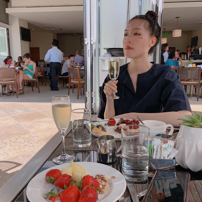Hoa hậu Thuỳ Dung sau 12 năm làm rơi vương miện chấn động Vbiz: 2 lần lỡ hẹn thi quốc tế, visual ngỡ ngàng, còn cuộc sống ra sao?-9