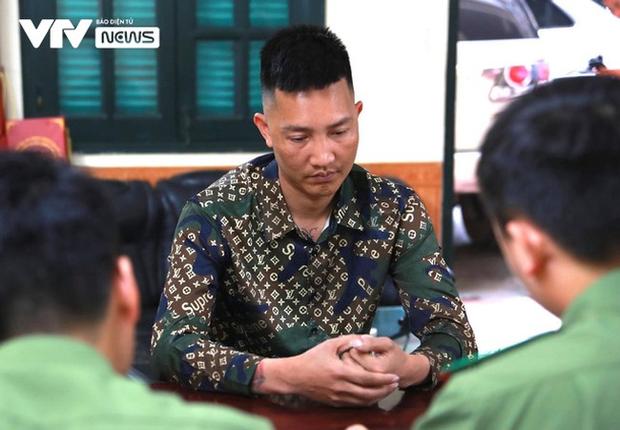 Huấn Hoa Hồng khai nhận về clip giả mạo bản tin Chuyển động 24h của VTV-1