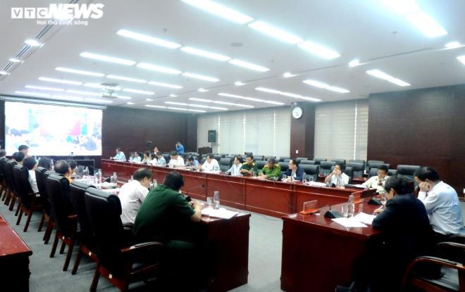 Bão số 9 giật cấp 15: Đà Nẵng di dời dân trước 15h ngày 27/10, học sinh nghỉ học-1