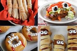 Những món ăn kinh dị nhưng không kém phần vui nhộn trong ngày Halloween bạn không thể bỏ qua