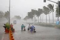 2 tỉnh quyết định cho học sinh các cấp nghỉ học 2 ngày để phòng tránh bão số 9