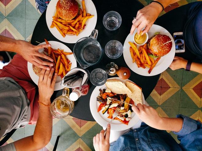 Điều gì xảy ra với cơ thể khi bạn nhịn ăn sáng?-4