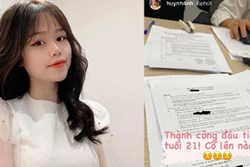 Khoe mua nhà ở tuổi 21, bạn gái Quang Hải vẫn bị hoài nghi về khả năng tài chính: 'Rốt cuộc làm nghề gì mà 21 tuổi đã mua nhà?'
