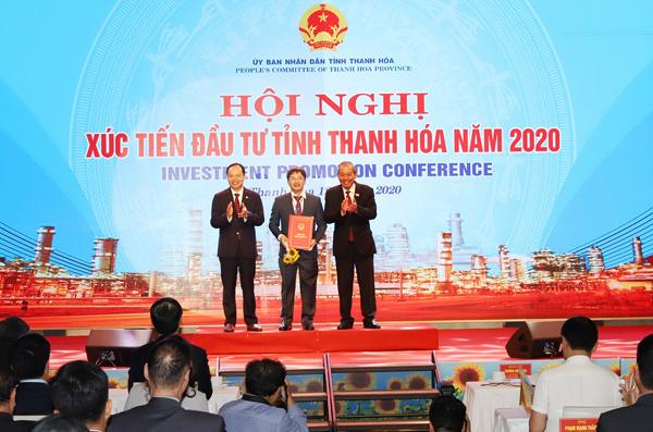 'Biệt thự vịnh đảo' đẳng cấp đầu tiên ở Thanh Hóa-1