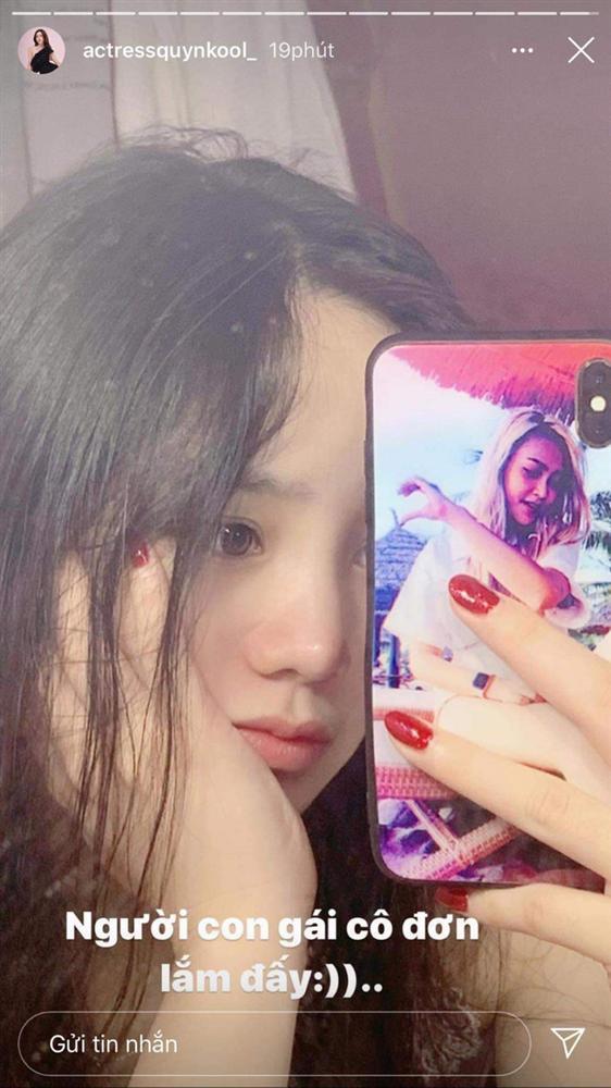 Rầm rộ loạt ảnh nghi vấn Quỳnh Kool hẹn hò chồng cũ Thu Quỳnh, đàng gái đã lên tiếng, còn đàng trai thì sao?-5