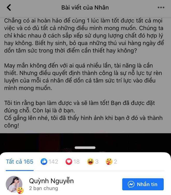 Rầm rộ loạt ảnh nghi vấn Quỳnh Kool hẹn hò chồng cũ Thu Quỳnh, đàng gái đã lên tiếng, còn đàng trai thì sao?-7