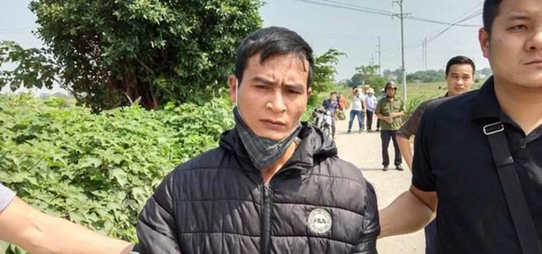 Nóng: Đã bắt được 2 nghi phạm sát hại nữ sinh Học viện Ngân hàng rồi phi tang xác xuống sông Nhuệ-2