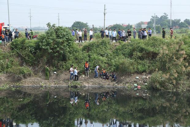 Công an Hà Nội khẩn trương truy bắt nghi phạm thứ 2 vụ sát hại nữ sinh Học viện Ngân hàng-1
