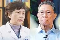 Nhà dịch tễ học hàng đầu Trung Quốc - Anh hùng chống Covid-19: Người phụ nữ 1 năm chỉ nấu đúng 1 bữa cơm, đó là bữa cơm đêm giao thừa nhưng được chồng yêu chiều suốt 45 năm