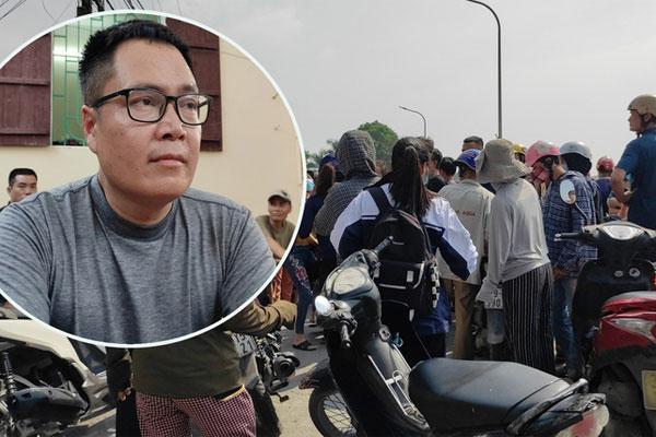 Vụ nữ sinh Học viện Ngân hàng bị sát hại ở Hà Nội: Đau xót lời kể của người cha