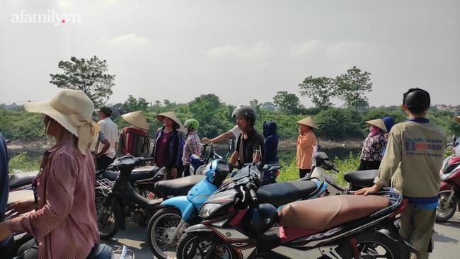 Vụ nữ sinh Học viện Ngân hàng bị sát hại ở Hà Nội: Đau xót lời kể của người cha về lần cuối cùng gặp con gái-5