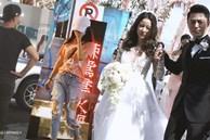 """4 năm hôn nhân của Lâm Tâm Như - Hoắc Kiến Hoa: Vợ luôn là người chịu tai tiếng cho đến khi """"giọt nước tràn ly"""", cãi nhau bỏ mặc nhà gái một mình giữa đường"""