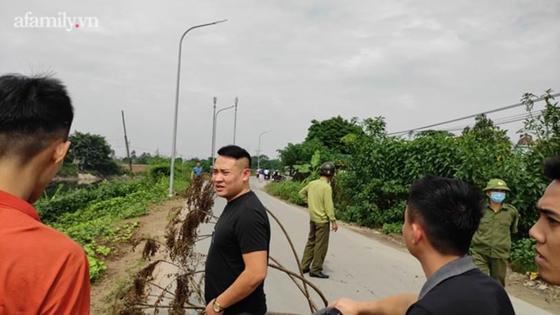 Chân dung 2 nghi phạm sát hại nữ sinh Học viện Ngân hàng ở Hà Nội: Đã có vợ con nhưng nghiện ngập, giết người dã man nhưng vẫn tỉnh bơ-2