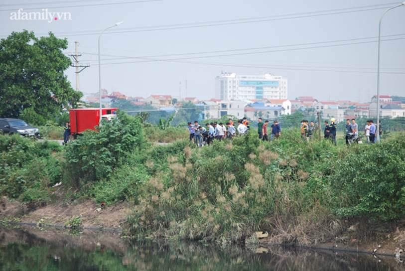 Chân dung 2 nghi phạm sát hại nữ sinh Học viện Ngân hàng ở Hà Nội: Đã có vợ con nhưng nghiện ngập, giết người dã man nhưng vẫn tỉnh bơ-3