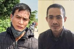 Chân dung 2 nghi phạm sát hại nữ sinh Học viện Ngân hàng ở Hà Nội: Đã có vợ con nhưng nghiện ngập, giết người dã man nhưng vẫn 'tỉnh bơ'