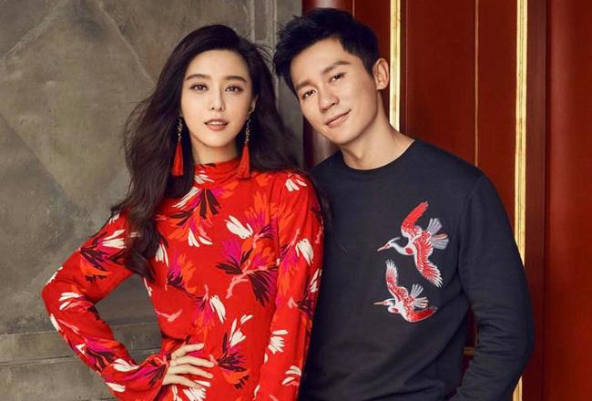 Lâm Tâm Như và Hoắc Kiến Hoa kết thúc cuộc hôn nhân 4 năm, con gái sẽ được bố mẹ thay phiên nuôi dưỡng?-4