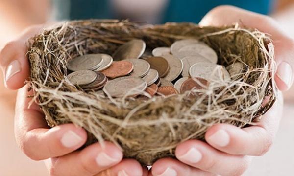 Sau 3 năm tiết kiệm theo cách này, vợ chồng trẻ mua nhà Hà Nội mà không phải vay tiền-1