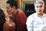 Kiều Minh Tuấn: 'Chúng tôi thân quen quá rồi nên ôm, hôn cũng dễ dàng hơn'