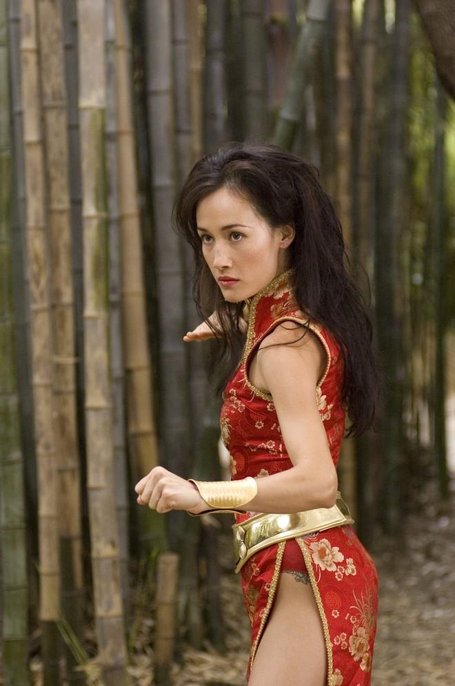 Đả nữ gốc Việt được Thành Long nâng đỡ giờ ra sao ở tuổi 41?-2