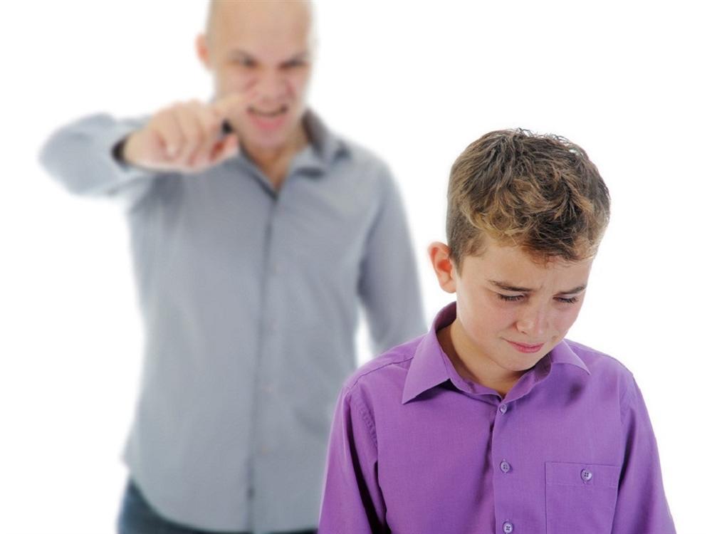 Phạt trẻ khi mắc lỗi: Nếu làm sai cách, tác dụng trước mắt nhưng hậu quả lâu dài và nghiêm trọng-3