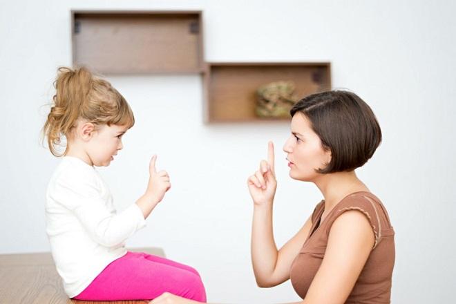 Phạt trẻ khi mắc lỗi: Nếu làm sai cách, tác dụng trước mắt nhưng hậu quả lâu dài và nghiêm trọng-2