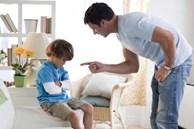Phạt trẻ khi mắc lỗi: Nếu làm sai cách, tác dụng trước mắt nhưng hậu quả lâu dài và nghiêm trọng