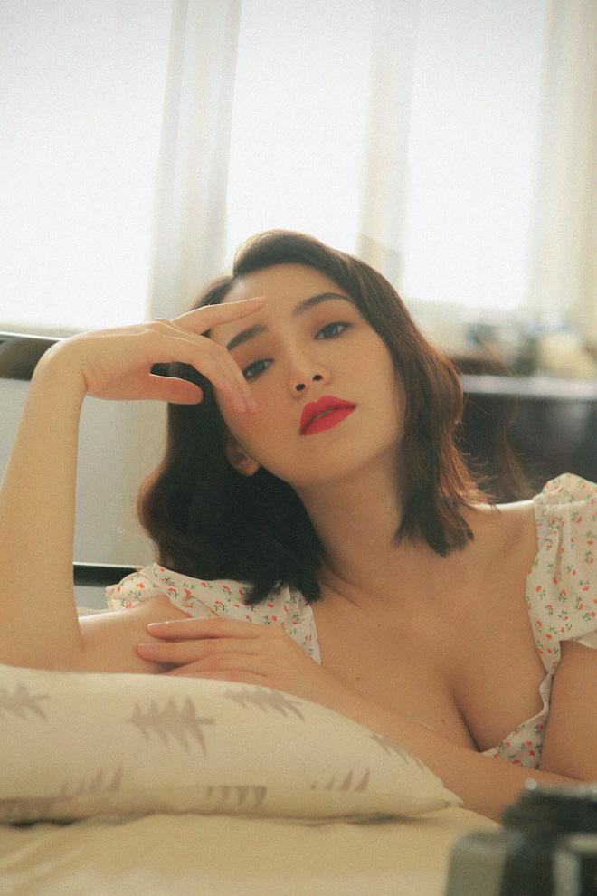Chân dung hot girl nổi tiếng vướng tin đồn bí mật hẹn hò chồng cũ Thu Quỳnh-6