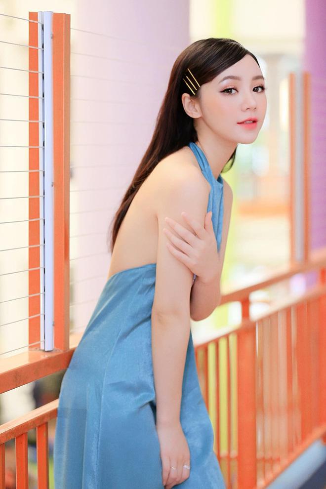 Chân dung hot girl nổi tiếng vướng tin đồn bí mật hẹn hò chồng cũ Thu Quỳnh-9