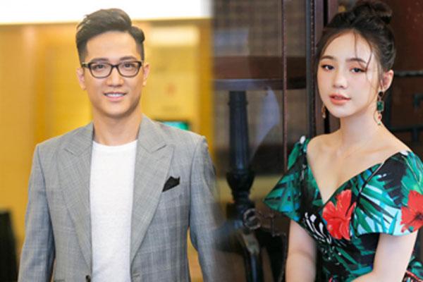 Chân dung hot girl nổi tiếngvướng tin đồn bí mật hẹn hò chồng cũ Thu Quỳnh
