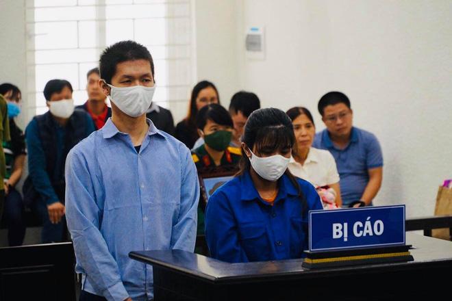 Vụ án mẹ đẻ, bố dượng bạo hành bé gái 3 tuổi tử vong: Cháu bị đối xử quá tàn nhẫn và độc ác mà tôi không hề hay biết-4
