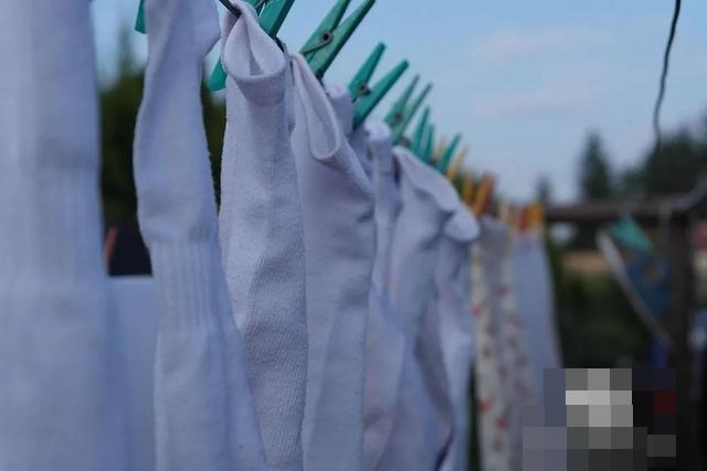 Giặt quần áo chung với tất có hợp vệ sinh không? Có bị nhiễm nấm không? Nhiều người sẽ biết mình nhầm sau khi có câu trả lời-2