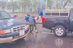 Nóng lòng về thăm nhà trong lúc bão số 9 đang đổ bộ, 4 người trong gia đình ở Đà Nẵng gặp nạn