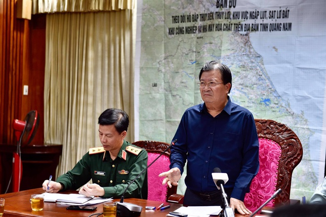 Sạt lở đất ở Quảng Nam vùi lấp 53 người, tìm thấy 11 thi thể-3