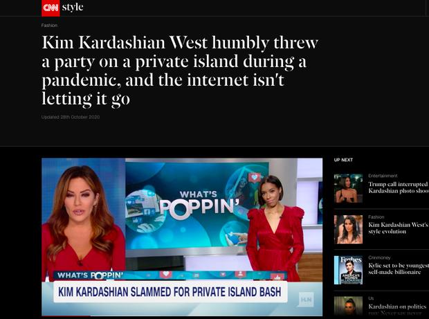 Khloe Kardashian xác nhận nhiễm COVID-19 giữa lúc Kim và gia đình bị chỉ trích vì tiệc tùng giữa mùa dịch-6