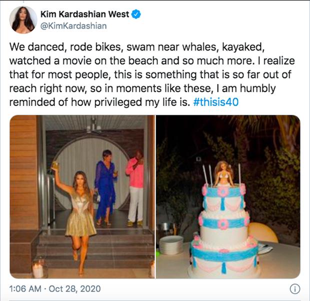 Khloe Kardashian xác nhận nhiễm COVID-19 giữa lúc Kim và gia đình bị chỉ trích vì tiệc tùng giữa mùa dịch-7