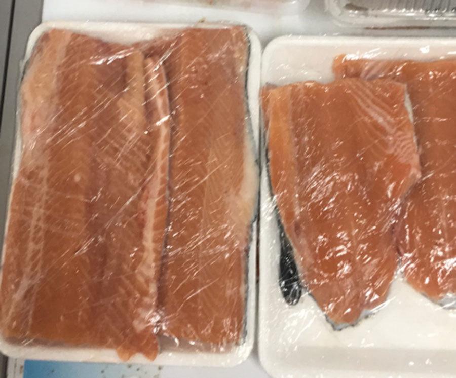 Cá hồi Sa Pa giá rẻ: Chủ hồ nuôi cá nói thẳng sự thật-1