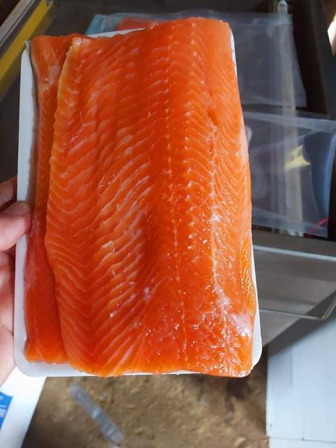 Cá hồi Sa Pa giá rẻ: Chủ hồ nuôi cá nói thẳng sự thật-2