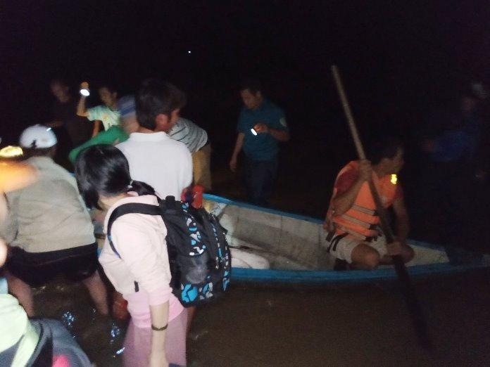 Sạt lở đất ở Quảng Nam vùi lấp 53 người, tìm thấy 11 thi thể-2
