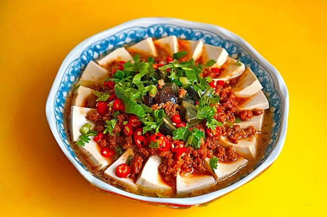 Cách làm đậu phụ non hấp thịt, nấu bao nhiêu vẫn thấy thiếu vì quá ngon-7