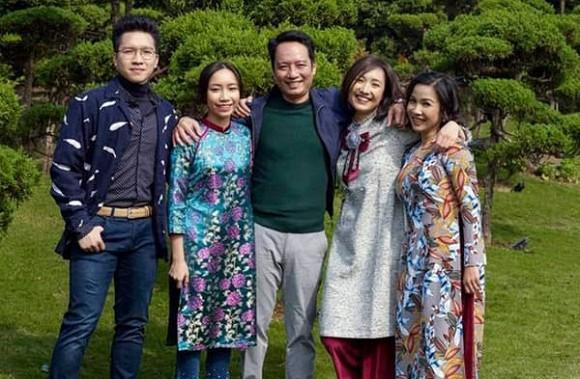 Diva Mỹ Linh chụp ảnh cùng ba thế hệ trong nhà, hé lộ cuộc sống bình yên hiện tại-10