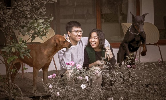 Diva Mỹ Linh chụp ảnh cùng ba thế hệ trong nhà, hé lộ cuộc sống bình yên hiện tại-7