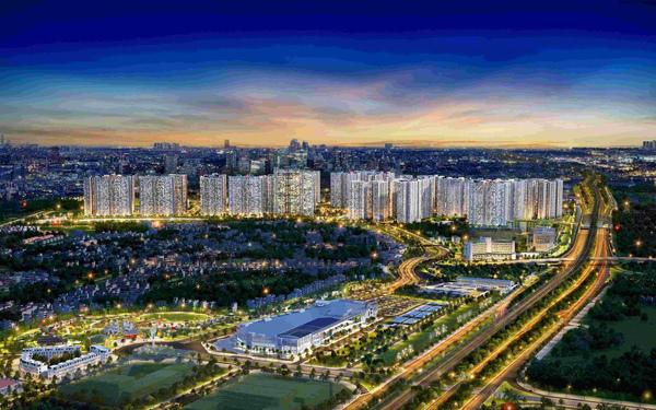 Vinhomes Smart City hút cư dân quốc tế-1