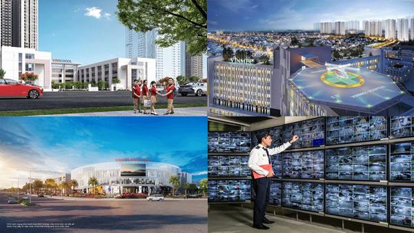 Vinhomes Smart City hút cư dân quốc tế-3