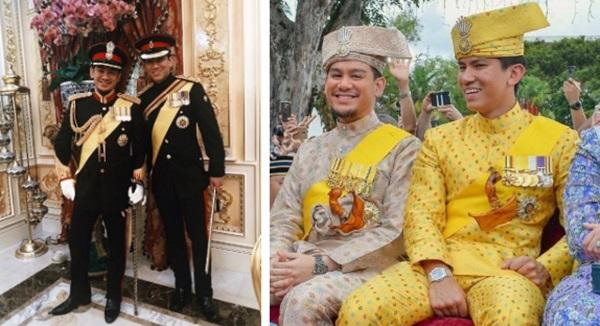 Chính thức công bố nguyên nhân khiến Hoàng tử Brunei trẻ tuổi qua đời, xóa tan những nghi vấn trước đó-4