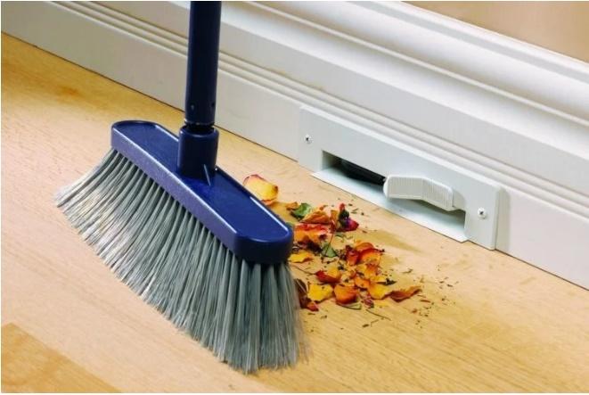 Quét nhà vào 3 thời điểm này là quét sạch tài lộc, gia chủ nhớ kỹ kẻo phạm đại kỵ-1