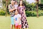 Kết hôn lần 2 với vợ giảng viên kém 12 tuổi, NSND Tự Longbị bình luận: 'Đẻ toàn con gái',danh hàiliền có ngay phản ứng khéo léo