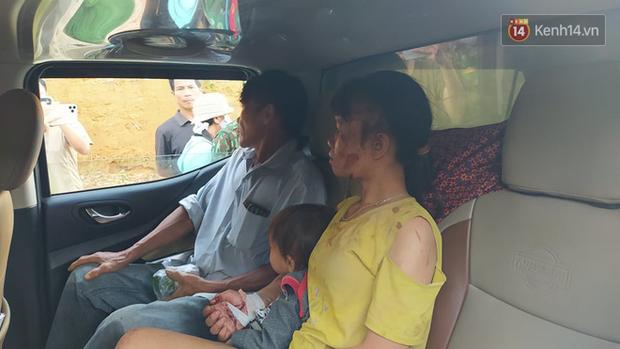 Người thoát chết khỏi vụ sạt lở ở Trà Leng kể lại thời khắc cả quả đồi đổ ập xuống làng, đau đớn vì người thân vẫn còn mất tích-3