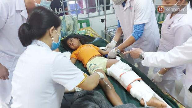 Người thoát chết khỏi vụ sạt lở ở Trà Leng kể lại thời khắc cả quả đồi đổ ập xuống làng, đau đớn vì người thân vẫn còn mất tích-4